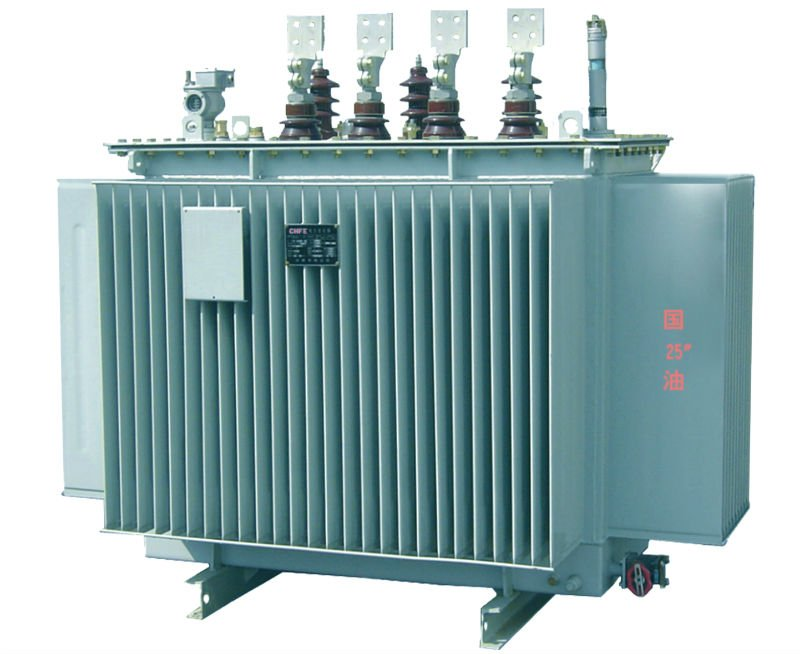 Research term papers about high voltage power transformers