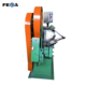 FEDA chaser thread cutting machine pipe jacking machine for sale rolling machine steel 4mm