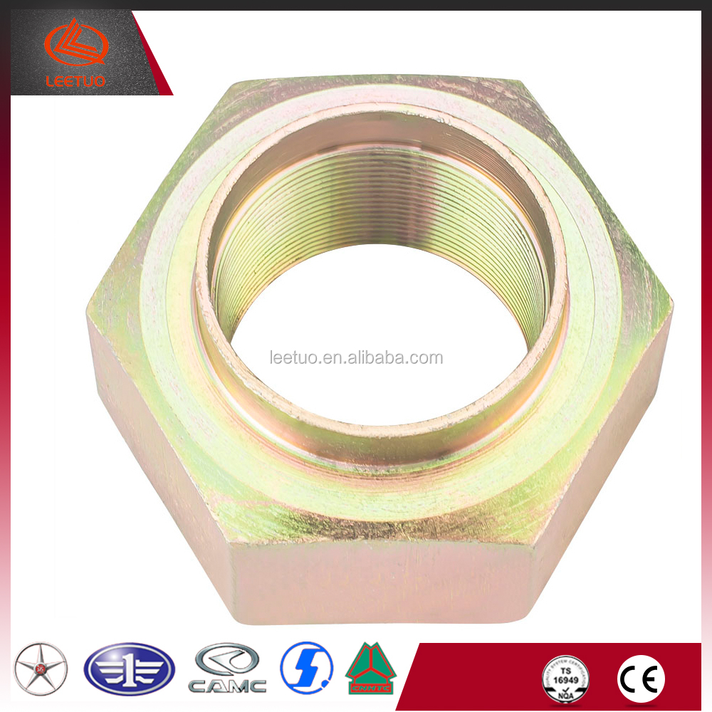 L-NNSQ2502072A-A01 New Product Auto Parts Hardware Weld Cage Nuts