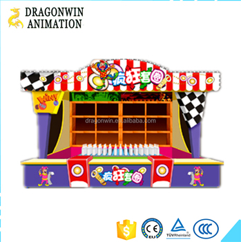 Classic Slingshot Game Carnival Game,Theme Park Stall Booth Game For Sale -  Buy Carnival Game,Stall Game,Booth Game Product on Alibaba com