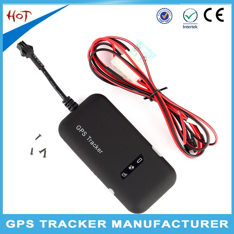 Wholesale Vehicle Gps Tracker Gt02e Car Gps Tracking Device China ...
