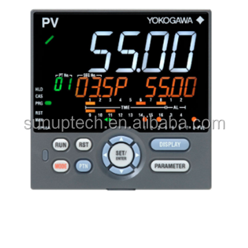 Yokogawa UTAdvanced UP55A 1/4 DIN sized program controller