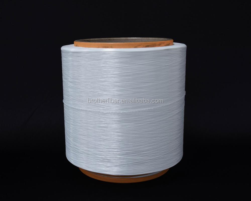 polyester stretch yarn 50D/32F high tenacity low shrinkage manufacturer from China