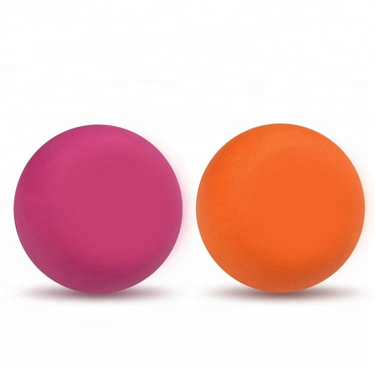 Mobility Silicone Back Massage <strong>Ball</strong> Handheld
