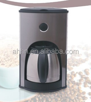 1.5L battery operated coffee maker