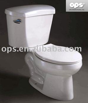 Resembling Round-front Kohler Toilet - Buy Toilet,Ceramic Toilet ...