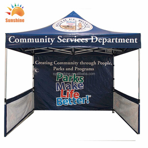 Customized black master pop up model 10x10 canopy tent heavy duty mighty gazebo car open house tent