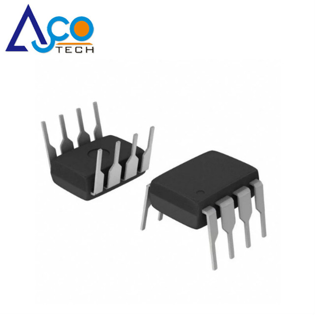 BiMOS Operational Amplifier with MOSFET Input//Bipolar Outp CA3140AE DIP8 4.5MHz