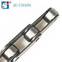 C2062 large roller type Durable Quality Double Pitch Chain Conveyors