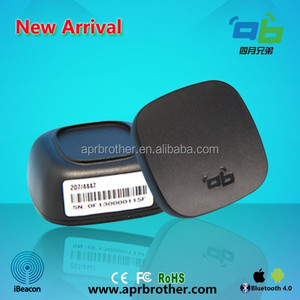 CC2541 module ble4.0 Eddystone iBeacon with iOS/Android