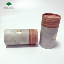(High) 저 (quality OEM paper 관 round 상자 포장 와 호 일 스탬핑 logo 포장 대 한 candle jar/candle <span class=keywords><strong>유리</strong></span>