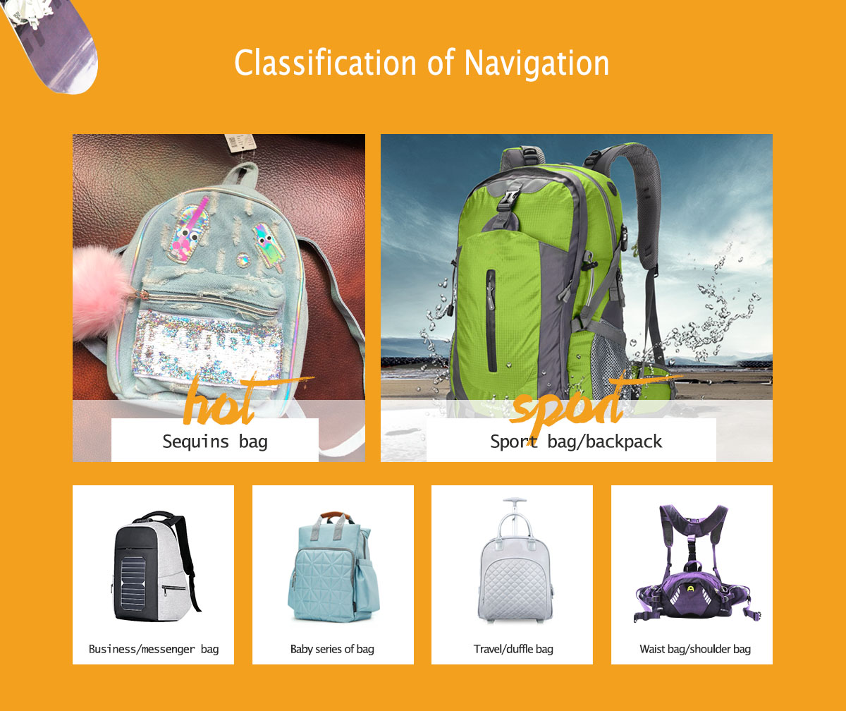 f6d947646 Quanzhou Union Sports Products Co., Ltd. - outdoor backpack, diaper bag