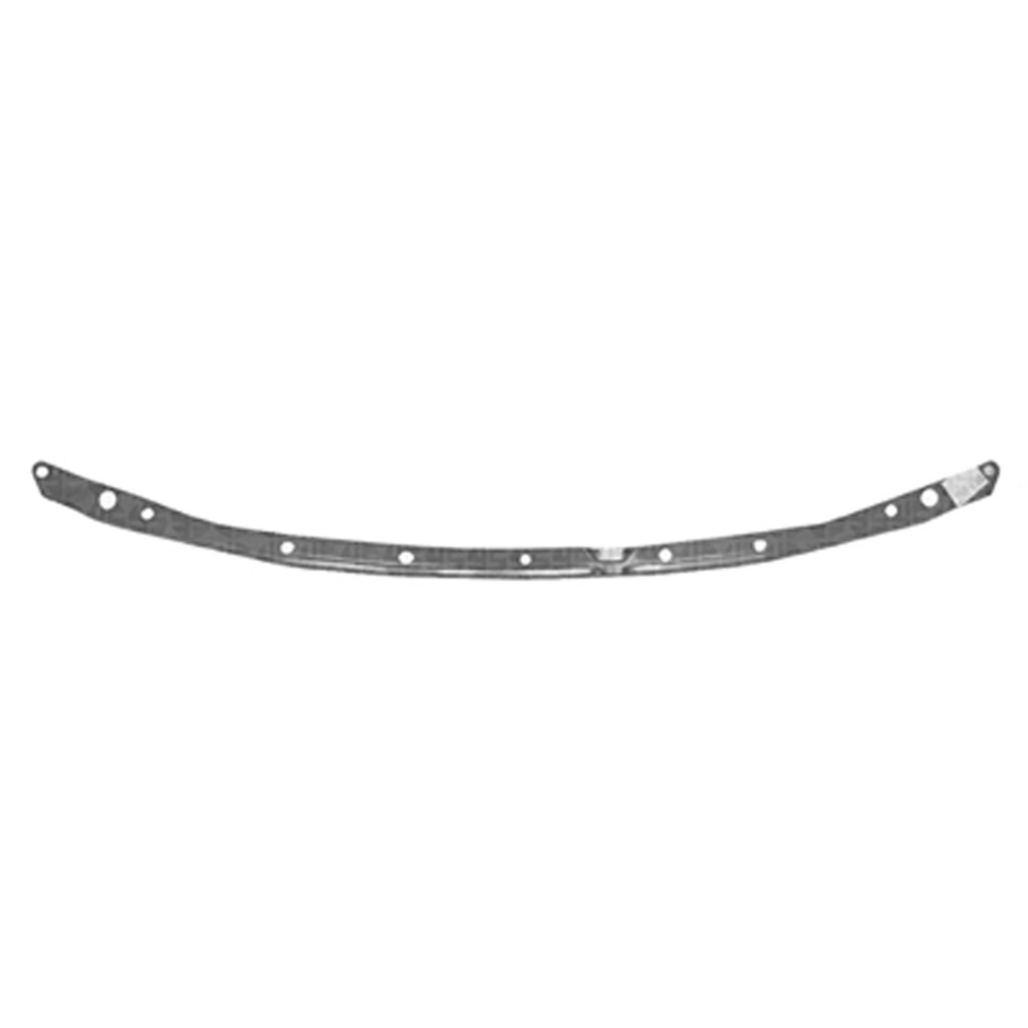 Crash Parts Plus Crash Parts Plus Front Bumper Reinforcement Upper for 1994-2001 Acura Integra