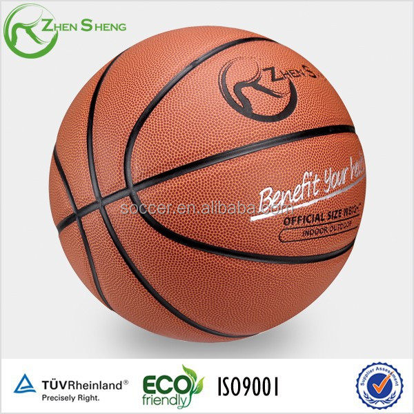 Zhensheng inflatable basket ball