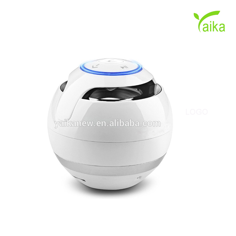 Yaika cheap portable Wireless <strong>Bluetooth</strong> CSR4.0 Mini Stereo Speaker