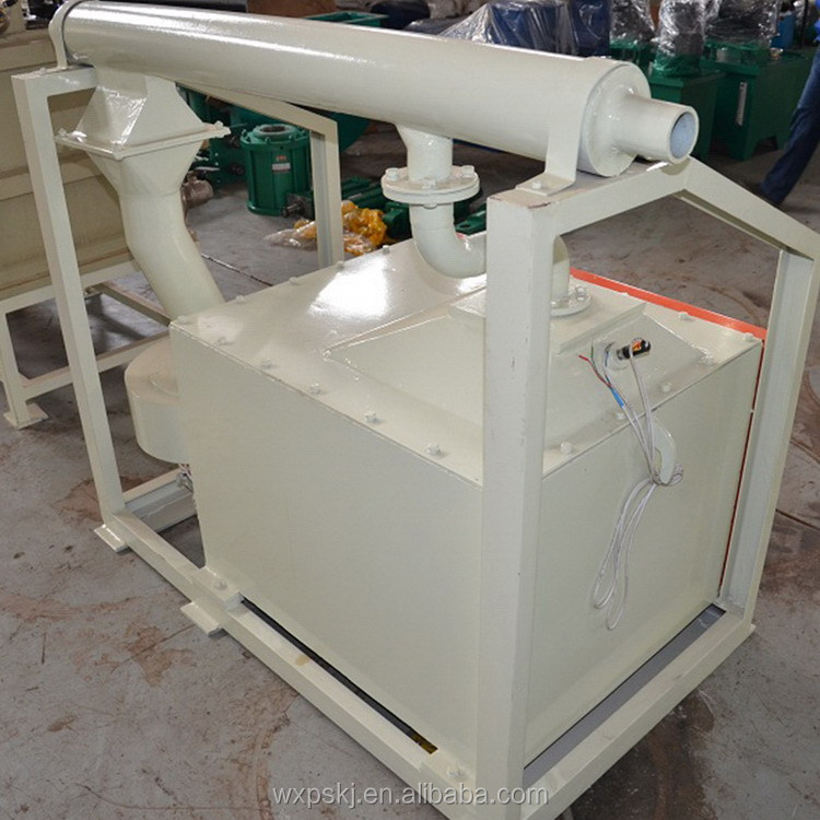 Large supply best sale touch screen wire drawing machine