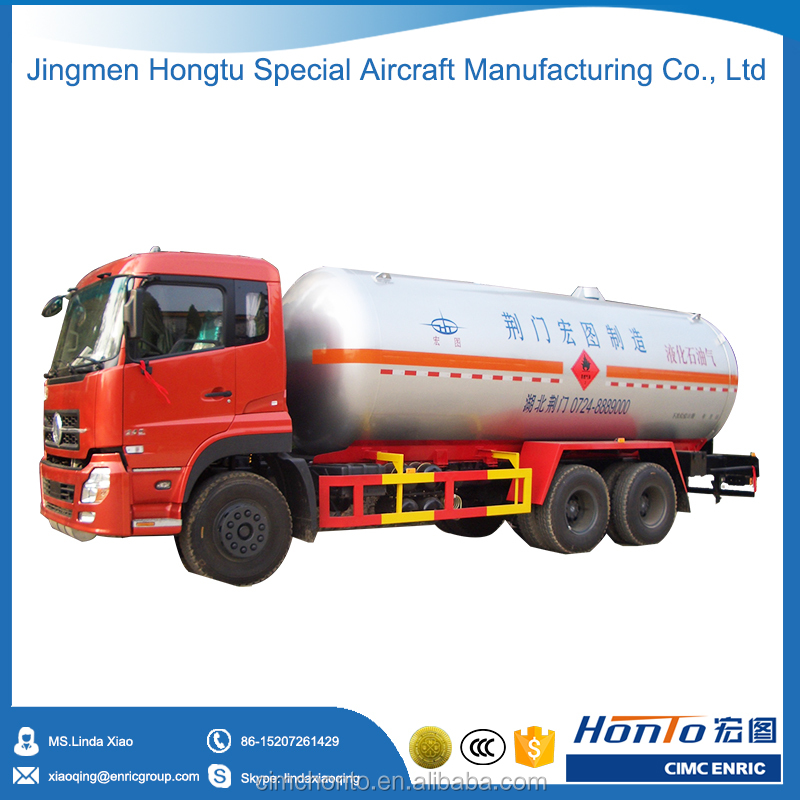 Heavy capacity with tool box fuel tank truck trailer