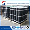 2.5mm 3mm 4mm modified bitumen SBS waterproof membrane