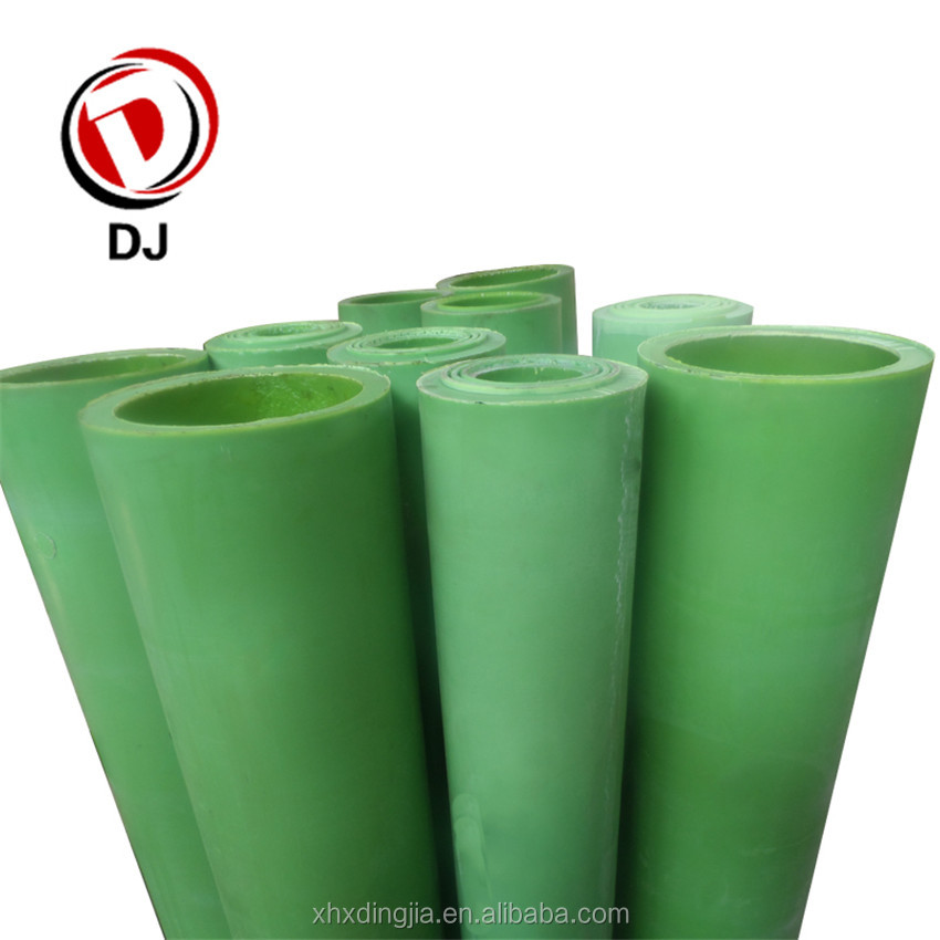 High Precision Long Service Life nylon Plastic pipe Tube