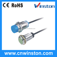 CM30 metal/ABS resin IP54 conductor NPN PNP capacitance proximity switch with CE