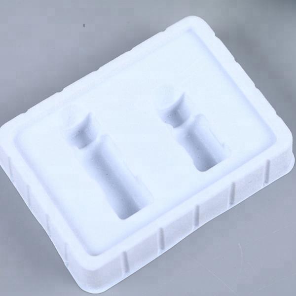 Custom PS Massaal Plastic Vacuüm Gevormd Blister Wegwerp Cosmetische Lade