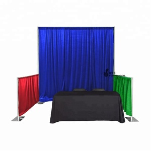 High Quality Standard Trade Show Event Exhibition Booth Divider