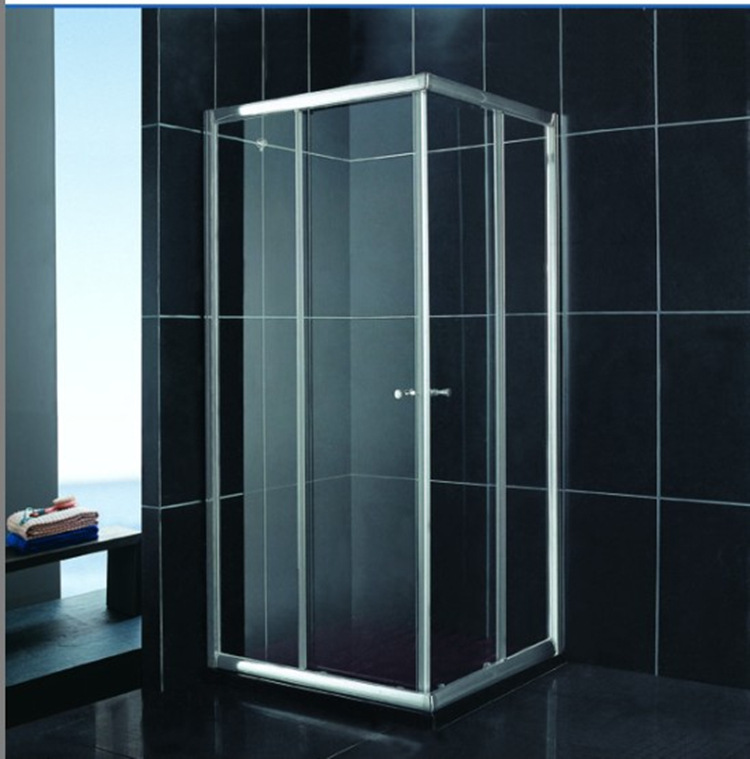 Aluminum alloy frame Good Quality Shower Cabin/Shower room/shower enclosure