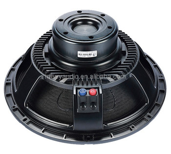 Professional Audio Of Mid Bass Woofer Speaker Rcf Speakers 15 Inch Price -  Buy Rcf Speakers 15 Inch Price,Speakers 15 Inch Price,15inch Rcf Speaker