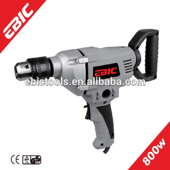 EBIC Multi-function Electric Drill impact hand professional drill z1j 13mm used electric power tools