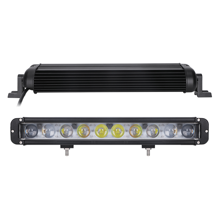Single row LED Light Bar 10 inch 20 inch 30 inch 40inch 50 inch flood spot combo beam lamp offroad led light bar
