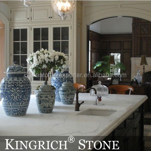 Encimeras de marmol de carrara carrara marmol cocina for Marmol de carrara para cocinas