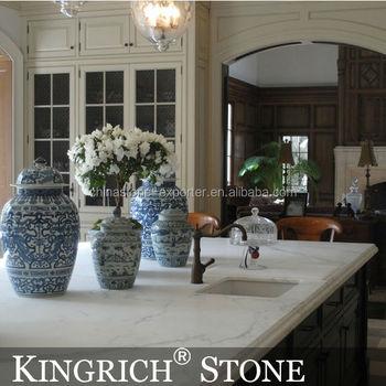 Carrara Marble Countertops,Carrara Marble Kitchen,Carrara Chastity - Buy  Carrara Marble Countertops,Durable Cultured Marble Kitchen  Countertop,Precut