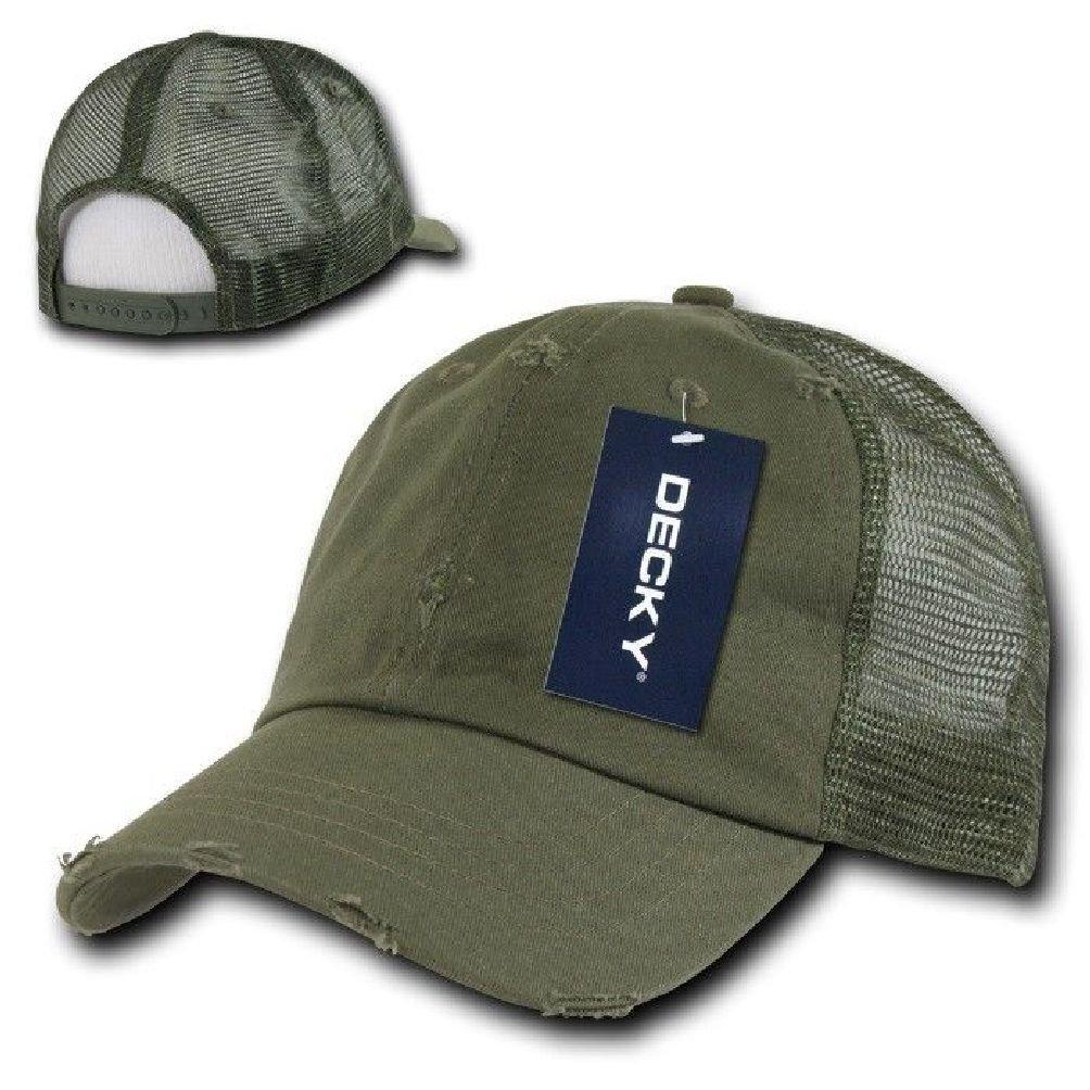 Get Quotations · Olive Green Vintage Mesh 80s Snapback Trucker Vtg Baseball Cap  Caps Hat Hats 4e53c0e4a2c