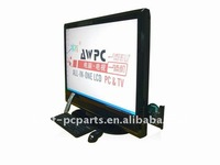 wall hang all in one pc tv 42inch