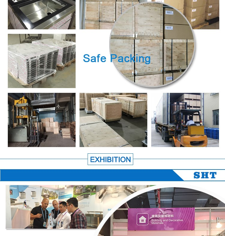 factory direct sell stainless steel commercial foshan