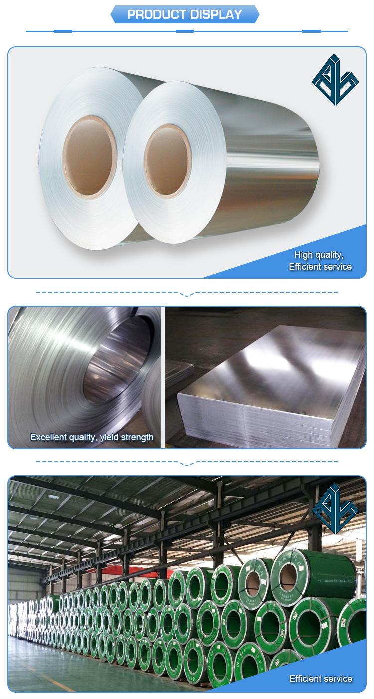 304 201 316 Durable Stainless Steel 2507 Super Duplex stainless steel plate/sheet