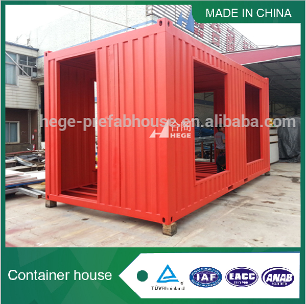 street line movable container drink shop, container coffee shop