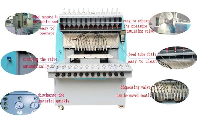 newest dispensing machine