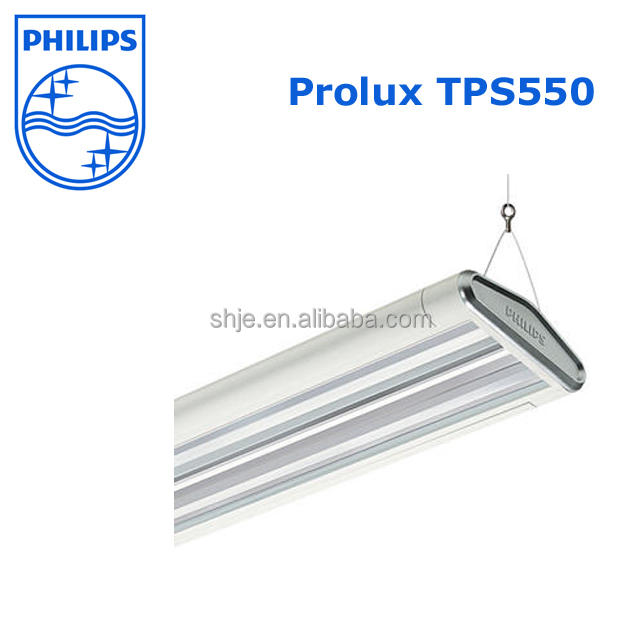 Philips High Bay Light Prolux Tps550 C 2xtl5-54w Fluorescent ...