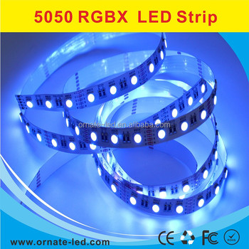 5 wire led rope light 24v rgbw flexible led strip color changing 5 wire led rope light 24v rgbw flexible led strip color changing battery powered led strip aloadofball Image collections