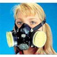 Mine Safety App - Medium Black Comfo Class, Sold As 1 Each