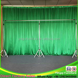 Cheap Wedding Metal Backdrop Stands