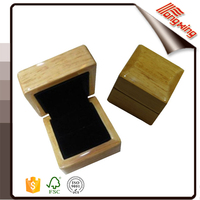 China supplier 2016 OEM wood box for gift