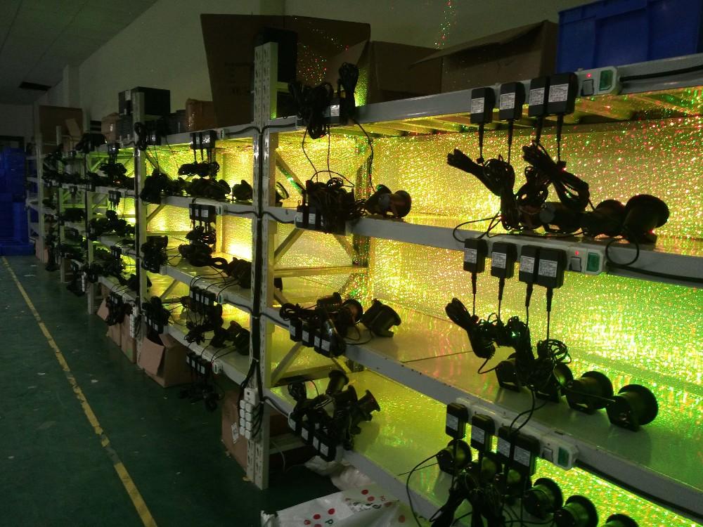 Outdoor Laser Verlichting Voor Bomen Outdoor Laserlicht