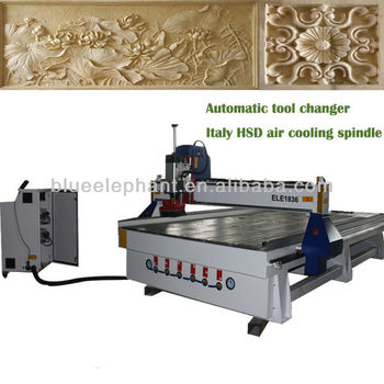 Simple Hg1325h Factory Price On Sale Woodworking Multifunction