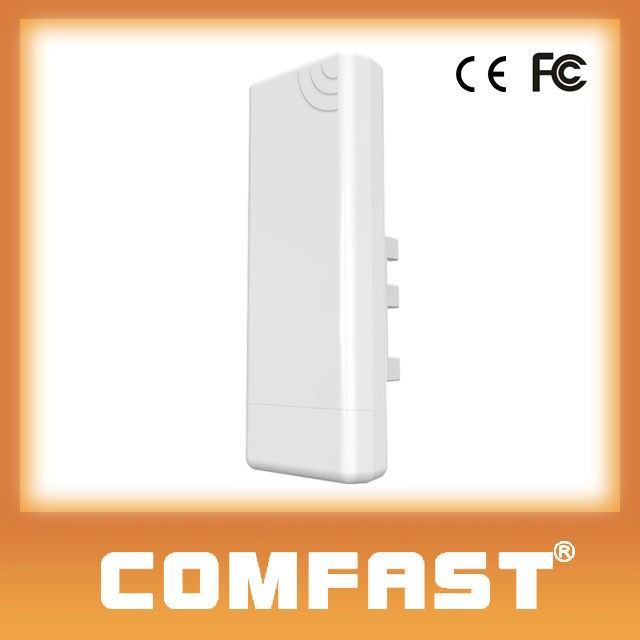 COMFAST CF-E214N 150Mbps Atheros Chipset 2.4GHz New High Power Outdoor Wireless Access Point WiFi CPE