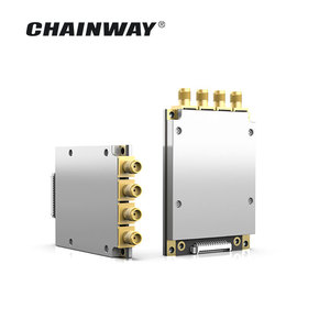 Chainway CM-4 Impinj R2000 EPC Gen2 long rang multi-tag UHF RFID reader module for warehouse inventory