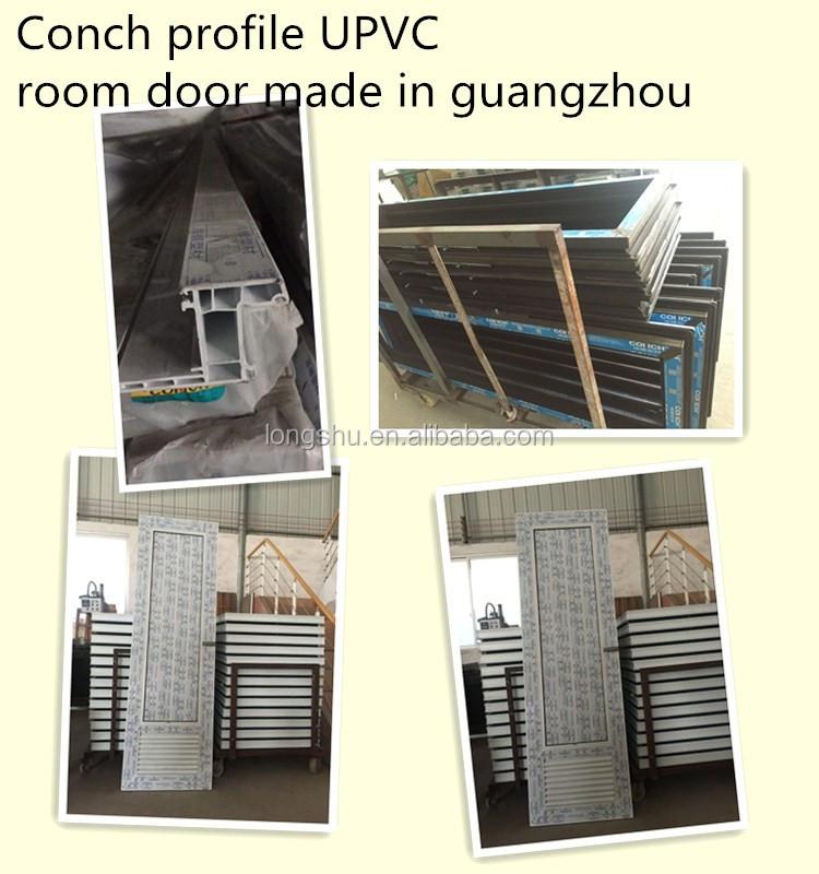 Pvc Bathroom Door Price Bangladesh Made In Guangzhou Factory