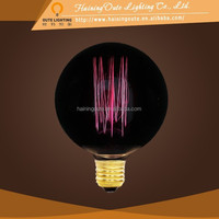 Wholesale antique glass shade lamp edison style light bulbs
