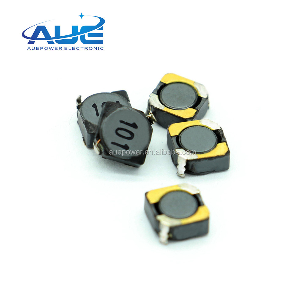 Toroid base Inductor 100uh SMD power Inductors